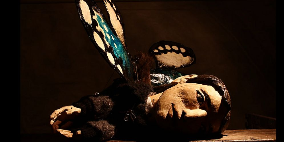 Al Teatro di Gorizia arriva un 'Werther' nostro contemporaneo, riletto dal teatro di figura