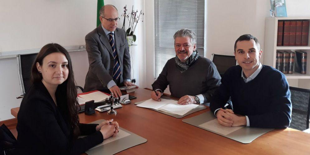 Reti di imprese: taskforce operativa a Buttrio, Tolmezzo e Pordenone