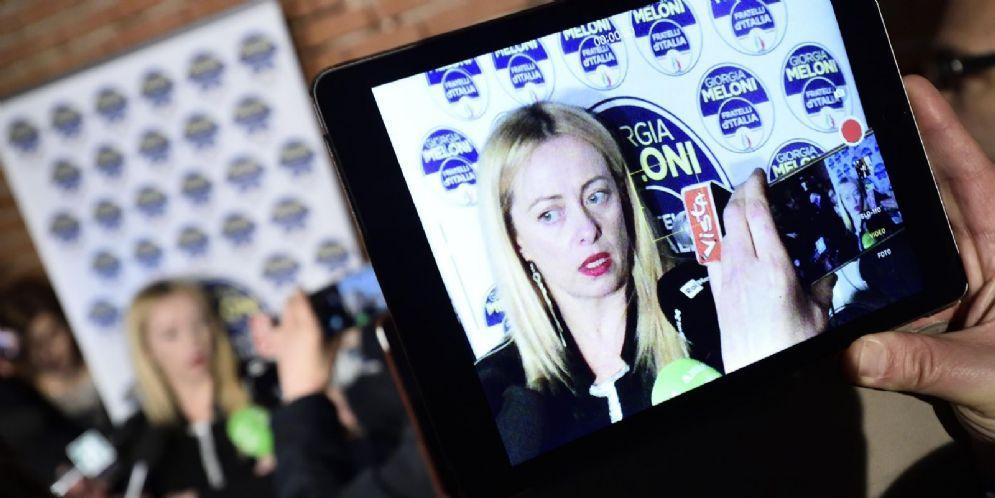 Giorgia Meloni lancia il più imponente piano per la natalità in Italia