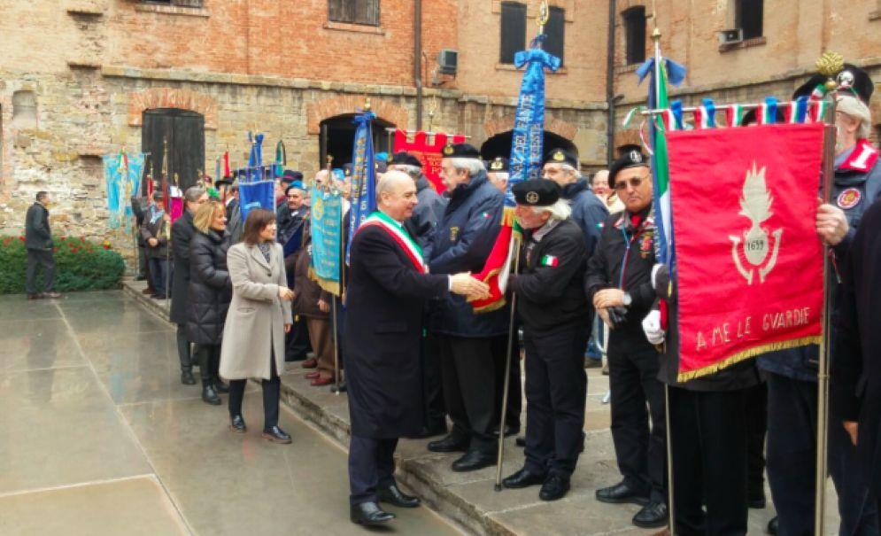 Giorno Memoria, Serracchiani in Risiera a Trieste: «Qui violati i diritti inviolabili»