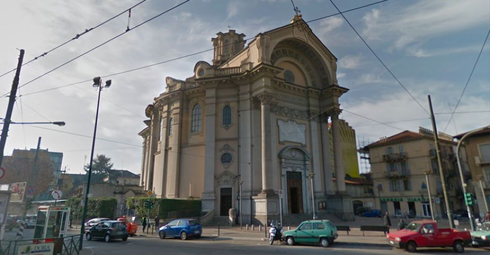 Chiesa Sant'Alfonso