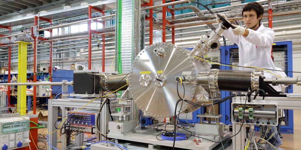 Free Electron Laser Fermi di Trieste osserva il divenire della reazione fotochimica: così mai prima