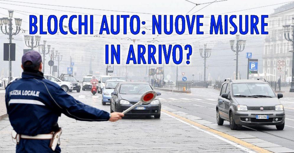 Blocchi auto: proposte nuove misure