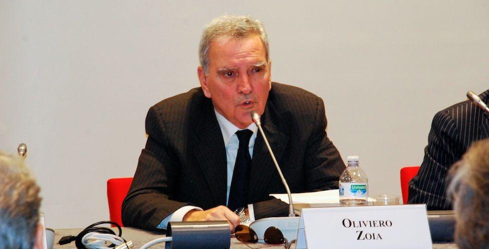 Oliviero Zoia.
