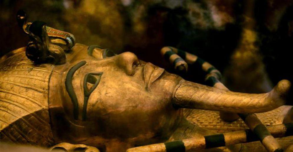 Il Politecnico vola nella Valle dei Re a Luxor