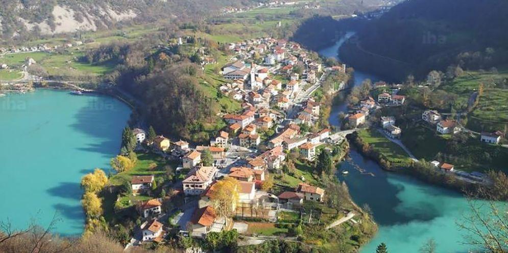 Sagrado, 1 milione e 700 mila euro per il consolidamento degli argini dell'Isonzo
