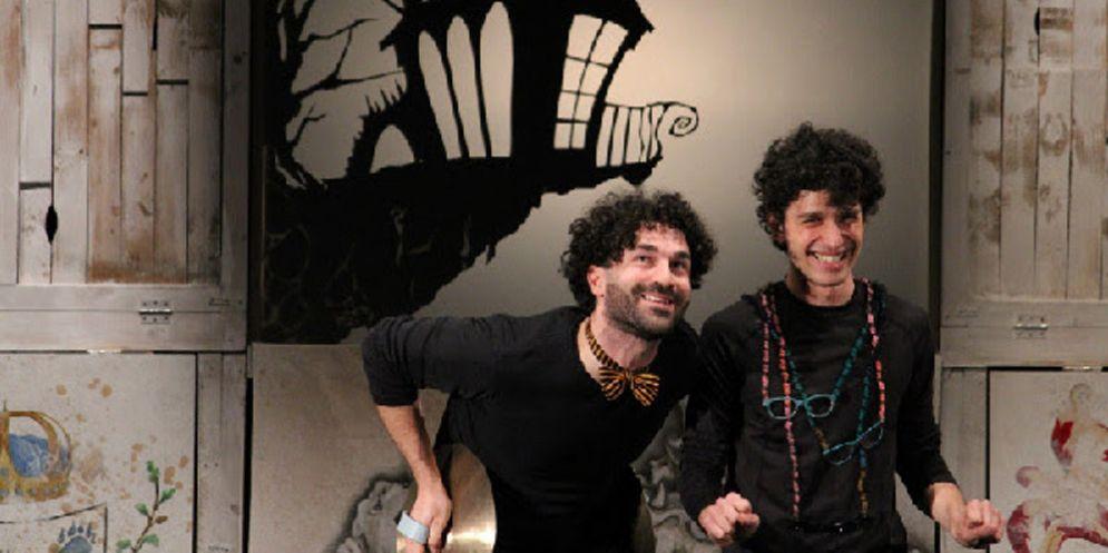 Teatro per i bimbi: 'La famosa invasione degli Orsi in Sicilia'in scena al Teatro Nuovo