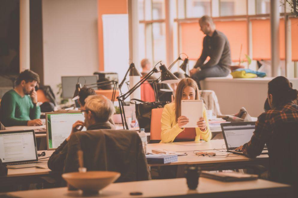 Gli incubatori di startup in Italia, sicuri di saperne abbastanza?
