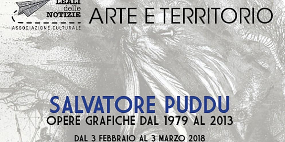 """Nuovo appuntamento con """"Arte e Territorio"""": a Ronchi dei Legionari la mostra di Salvatore Puddu"""