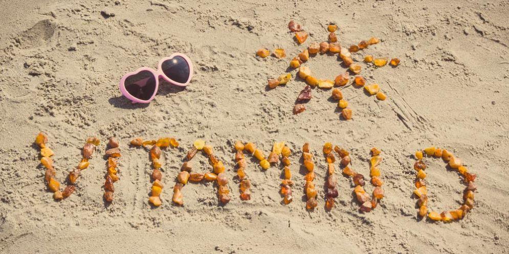Vitamina D per riparare le cellule del cuore
