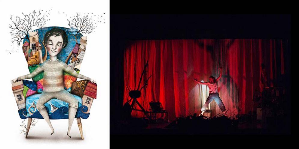 A Grado 'La mia grande avventura', spettacolo per bambini dai 5 anni in su