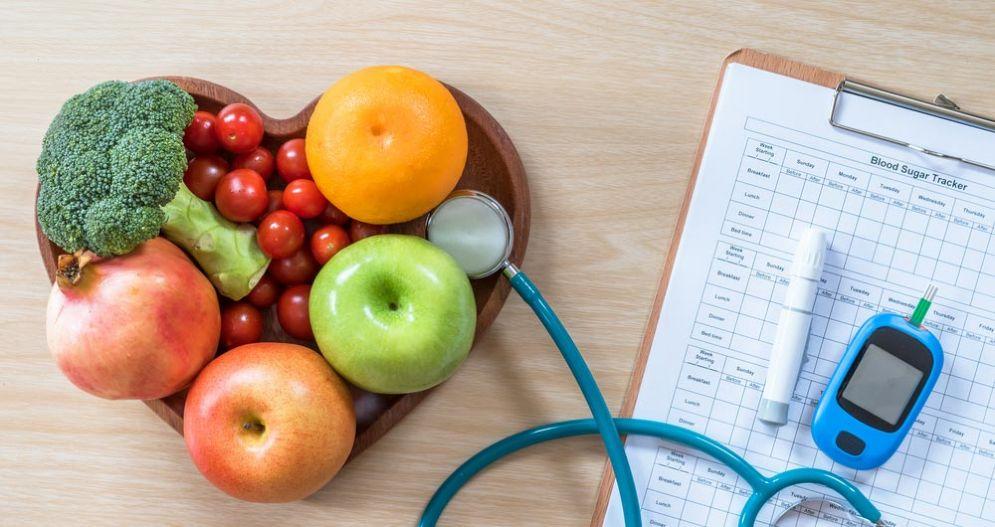 Diabete e dieta