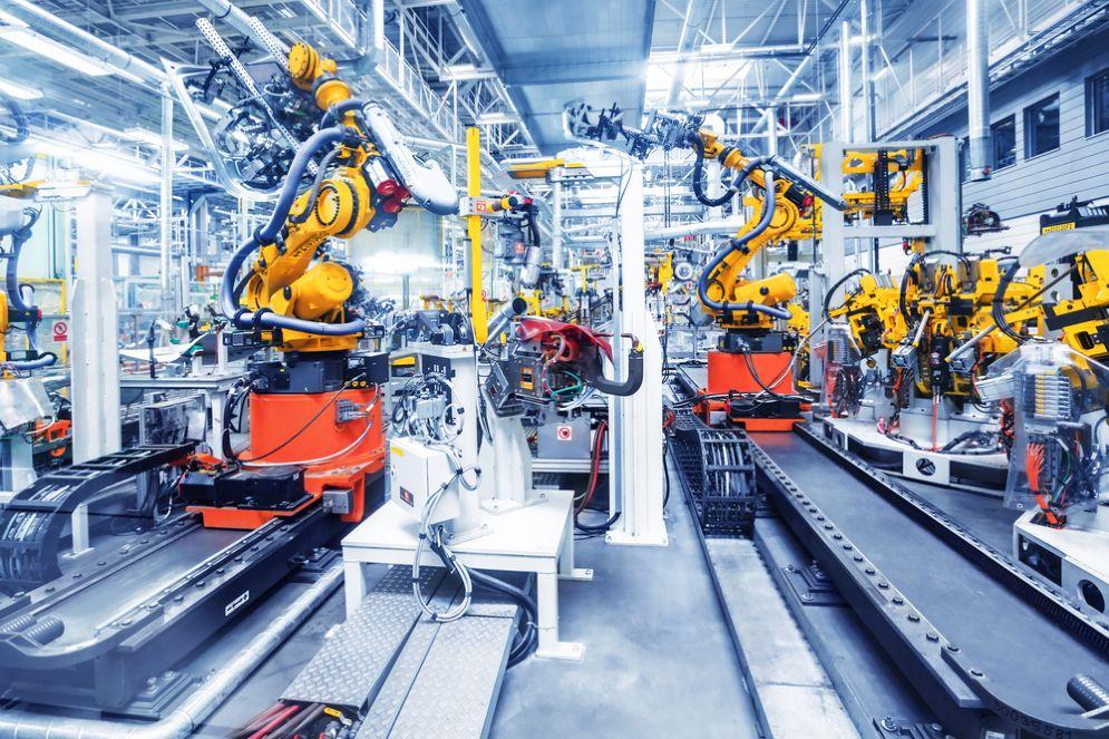 Il corso di Assolombarda per i tecnici dell'Industria 4.0
