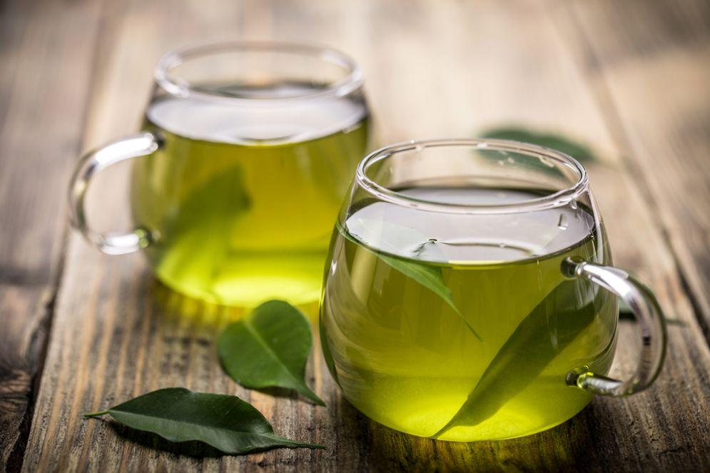 Tè verde e pomodoro contro il cancro alla prostata
