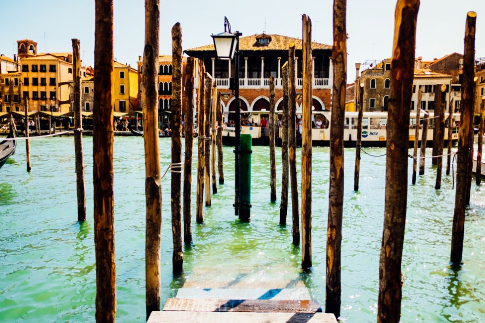 Venezia, ecco cosa fare mercoledì 7 febbraio