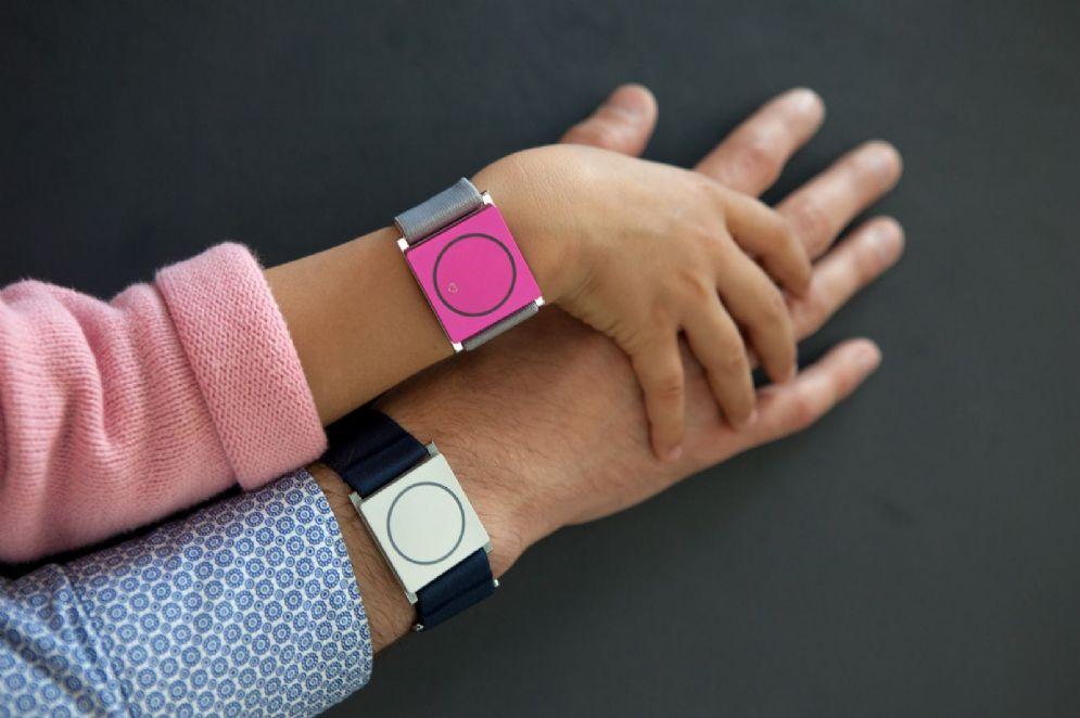 Il braccialetto italiano per l'epilessia arriva negli ospedali americani