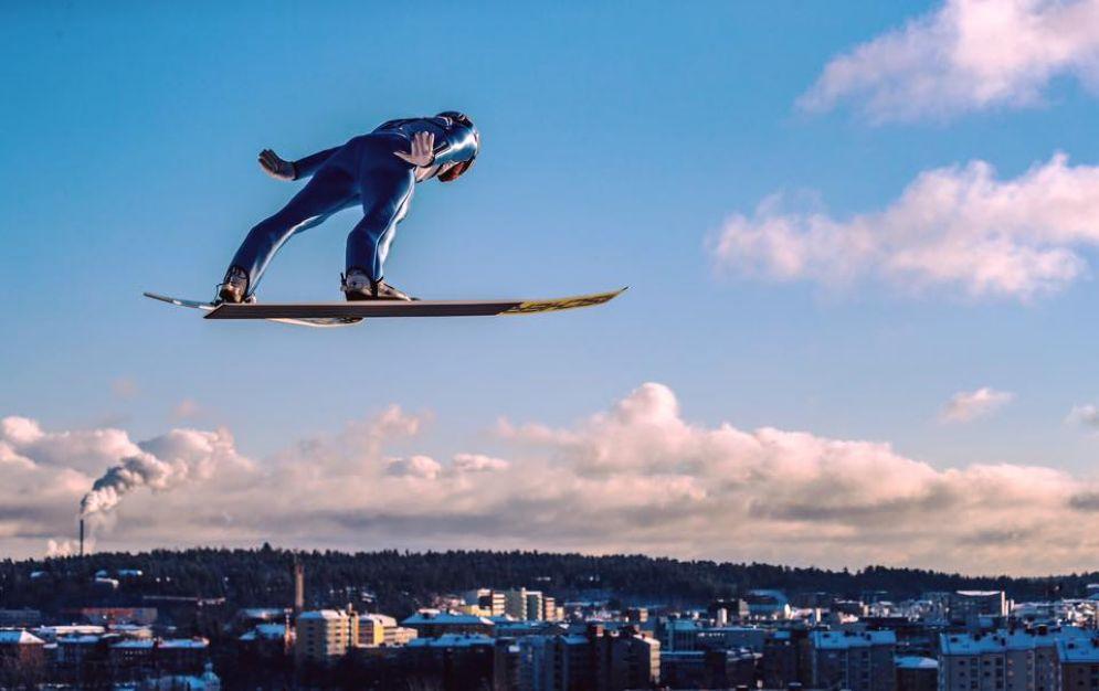 Iniziano le Olimpiadi invernali: 9 gli atleti del Fvg in gara