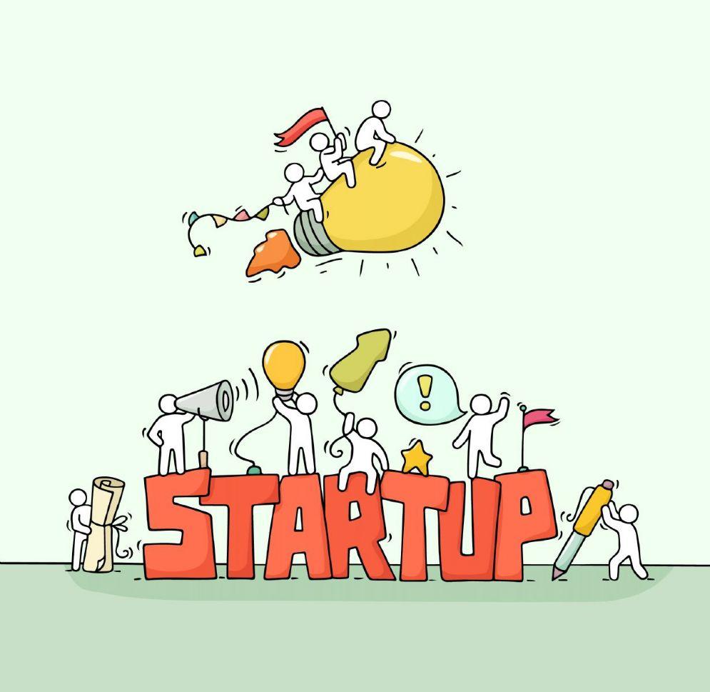 Startup, ma dove vai se il sito non ce l'hai (che funziona)