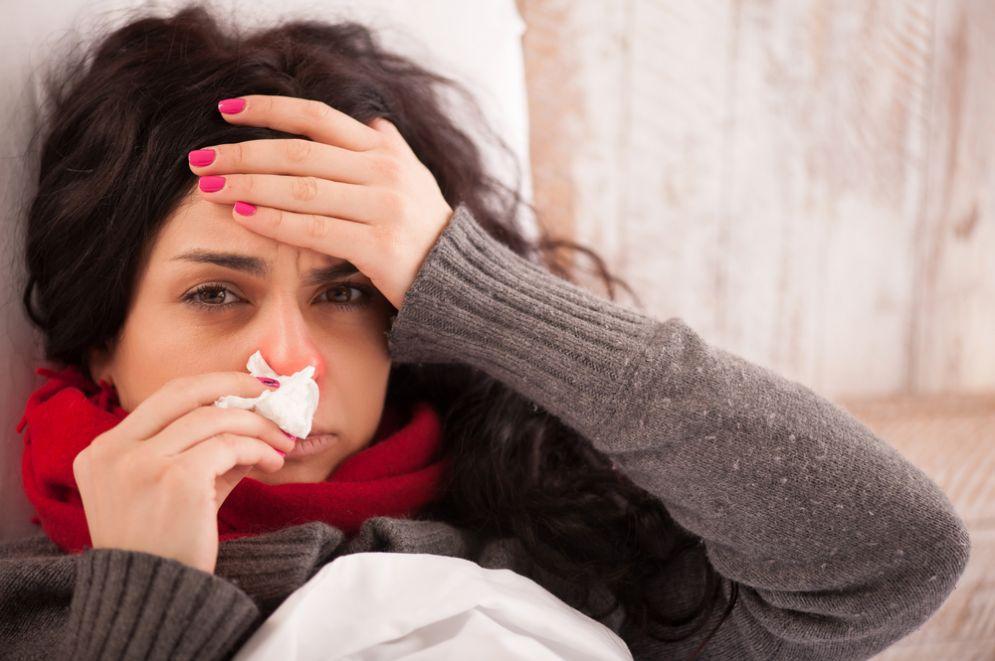 La proteina che combatte l'influenza