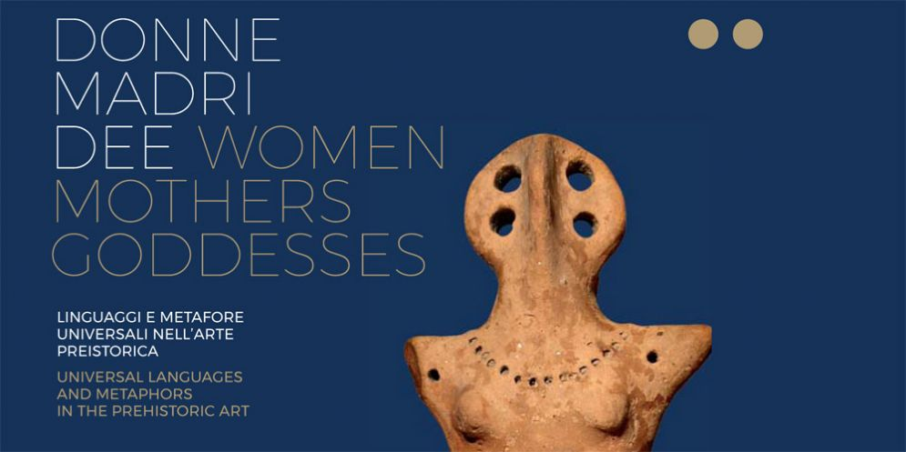 Donne, madri, dee: prorogata la mostra al Museo Archeologico