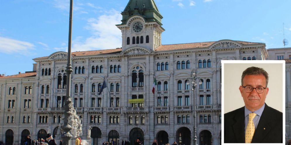 Trieste: Serracchiani chiede al Comune di ricordarsi di Roberto Damiani