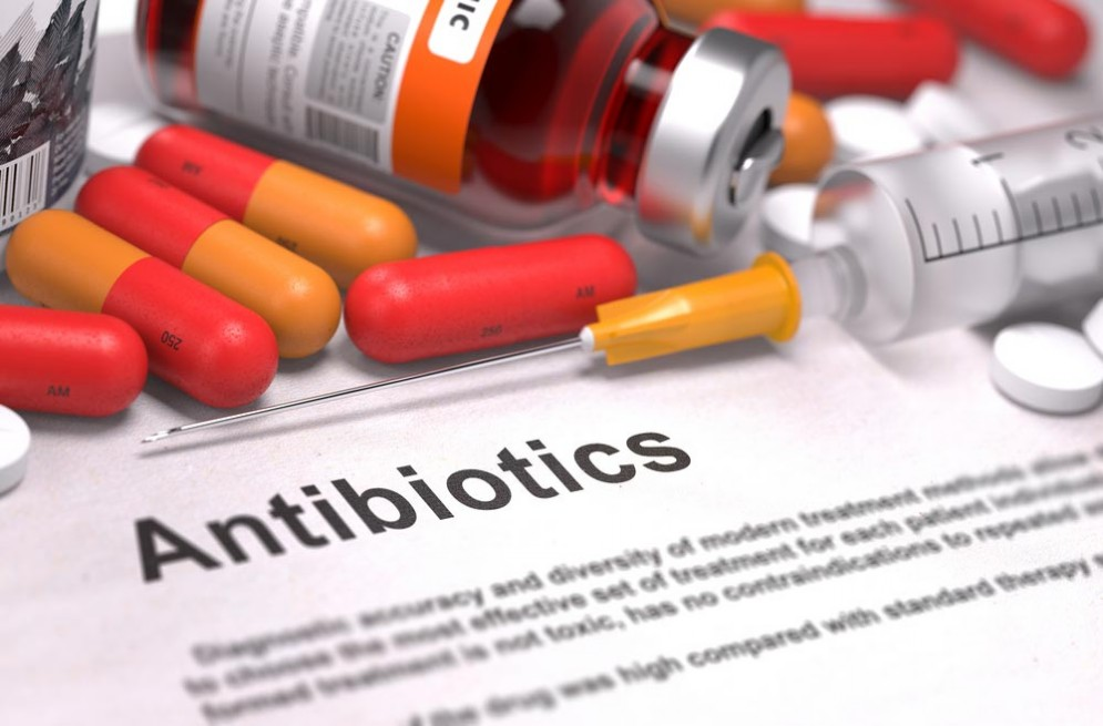 Antibiotici e resistenza