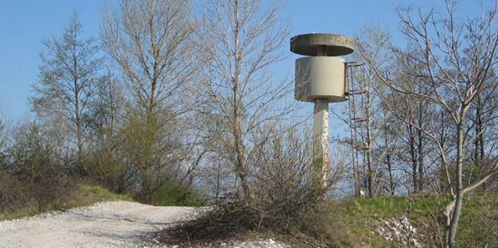 Ambiente: tempistiche ok per il ripristino del poligono Cellina-Meduna