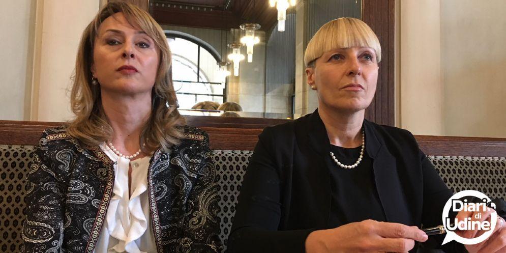 Pasticcio al Cosef: ricorso al Tar contro la destituzione di Mariella Moschione