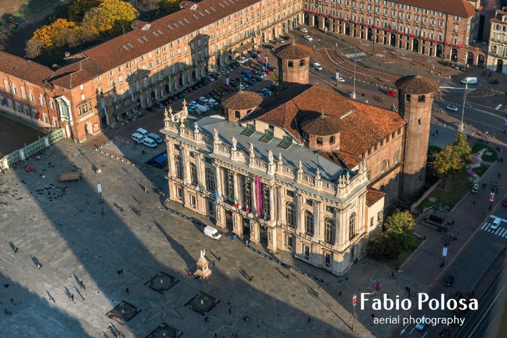 Palazzo Madama, nel cuore di Torino