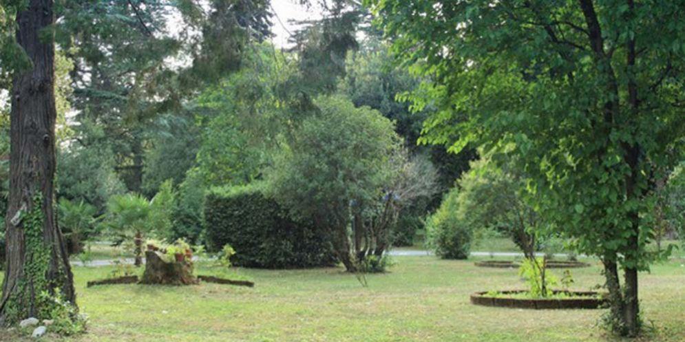 Cultura: ok alla rigenerazione urbana del parco Basaglia a Gorizia