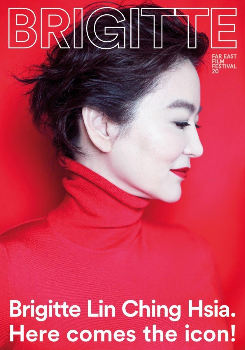 Feff 20: Brigitte Lin Ching Hsia per l'apertura ufficiale del Festival