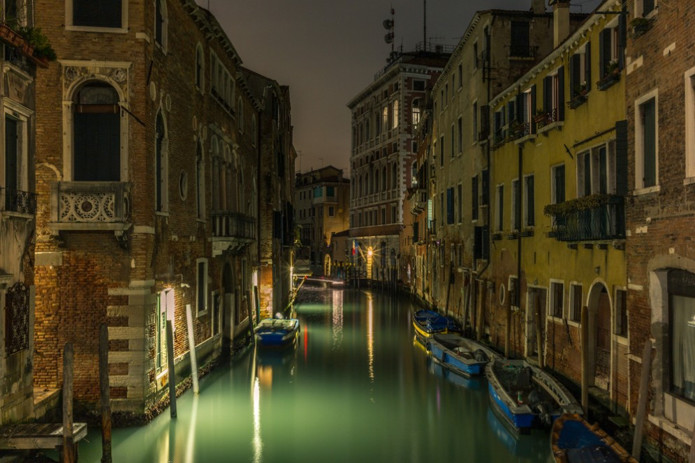 Venezia, 5 cose da fare venerdì 16 febbraio
