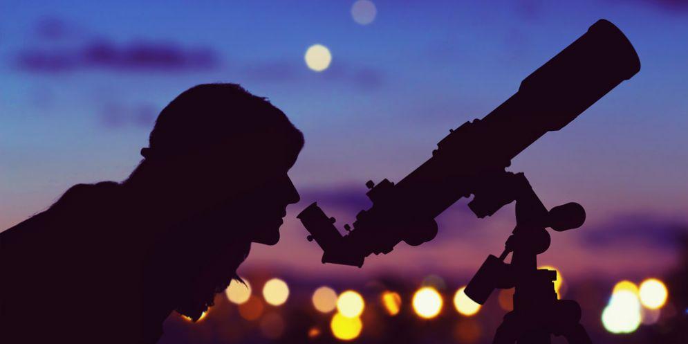 A Trieste è tempo di 'Olimpiadi di astronomia'