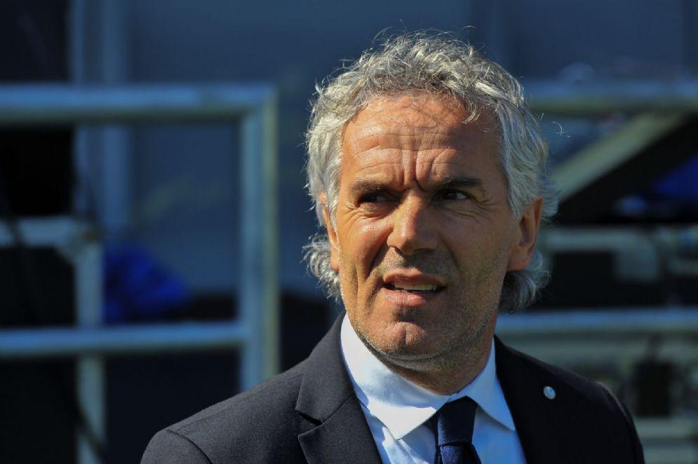 Roberto Donadoni, allenatore del Bologna