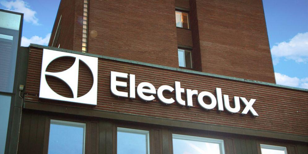 Industria: rilancio dell'Electrolux anche grazie a fondi regionali
