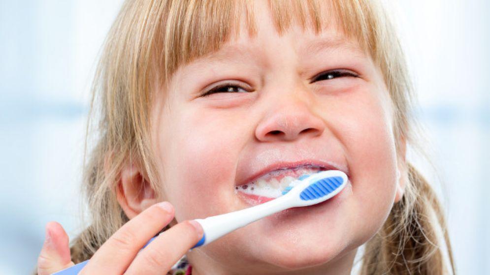 Come lavarsi i denti nel modo giusto