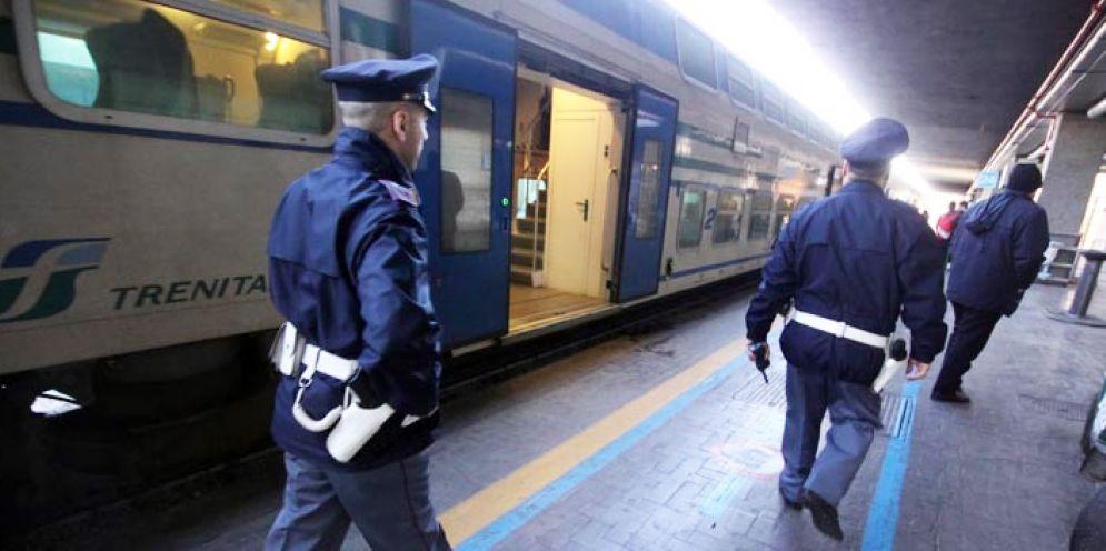 La Polfer trova a Trieste un anziano scomparso da Roma