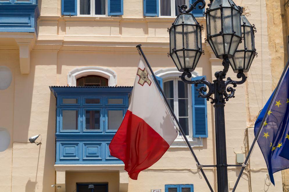 Malta avrà la sua legislazione pro Blockchain
