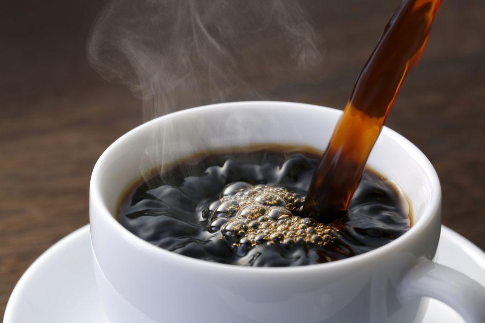 Il caffè migliora le prestazioni fisiche