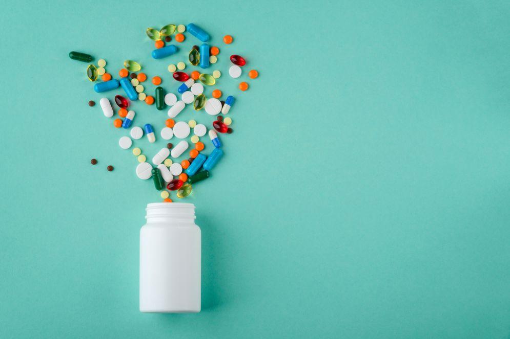 Amazon ha cominciato a vendere medicinali senza ricetta