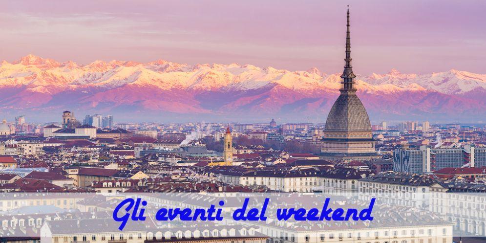 Torino, 14 cose da fare il 23 e il 24 febbraio