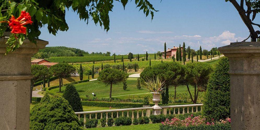 Al Castello di Spessa si fa Pasqua nel maniero fra le vigne