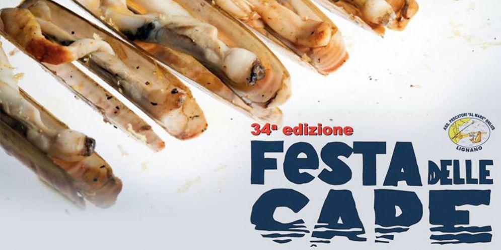 La 34° Festa delle Cape invade Lignano Pineta