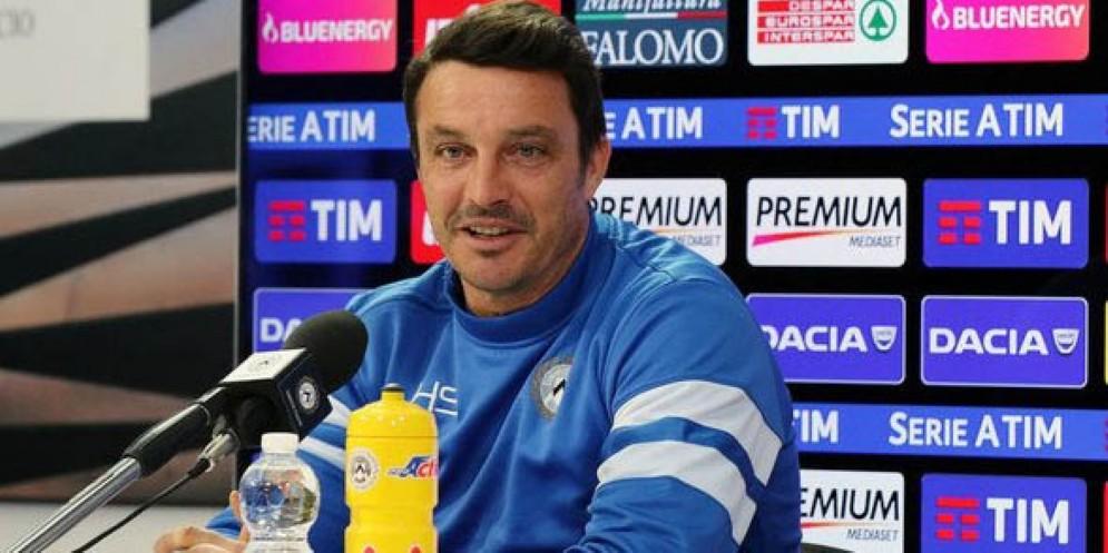 Oddo suona la carica: «Non manca la voglia di portare via punti da Genova»