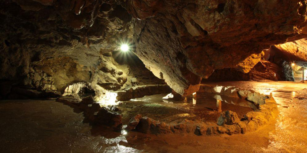 Al via la stagione 2018 della Grotta Nuova di Villanova