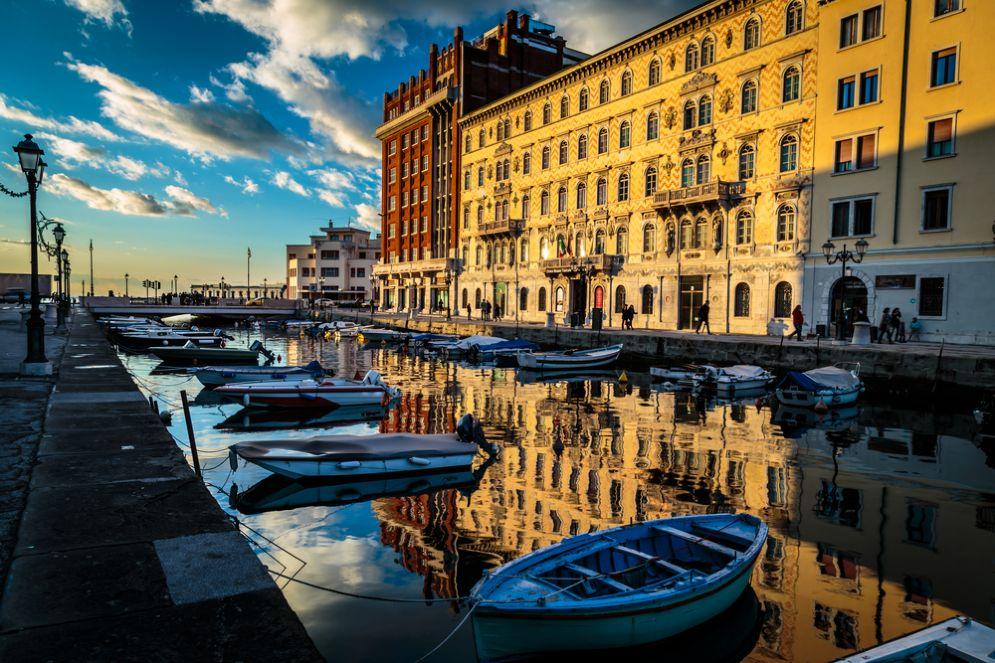 I 7 eventi che non potete perdere a Trieste