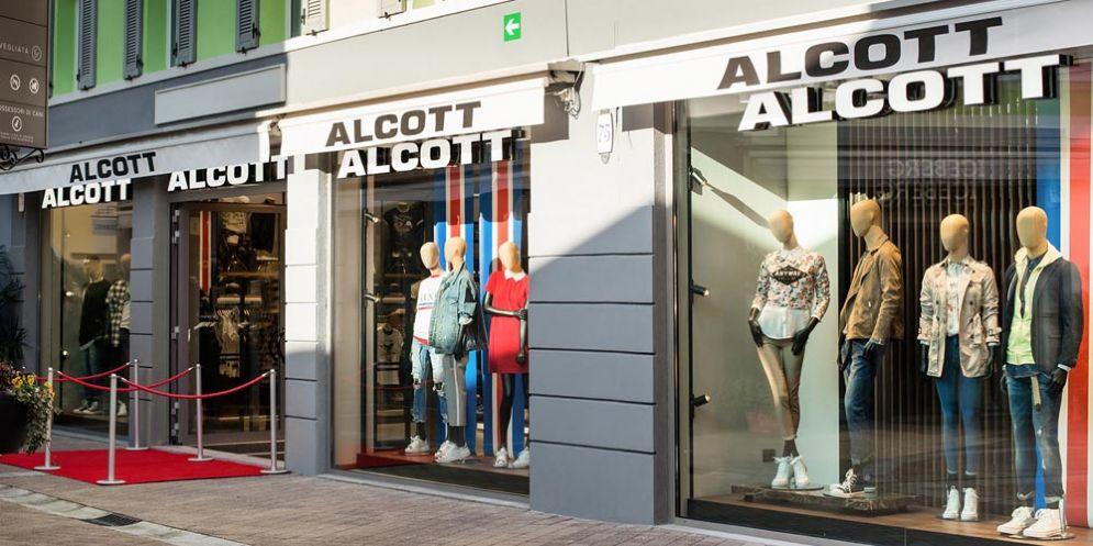 Alcott apre un nuovo store al Palmanova Outlet Village