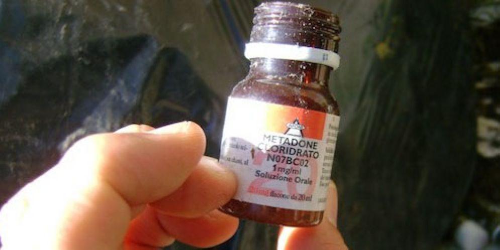 Overdose da metadone: rintracciato lo spacciatore