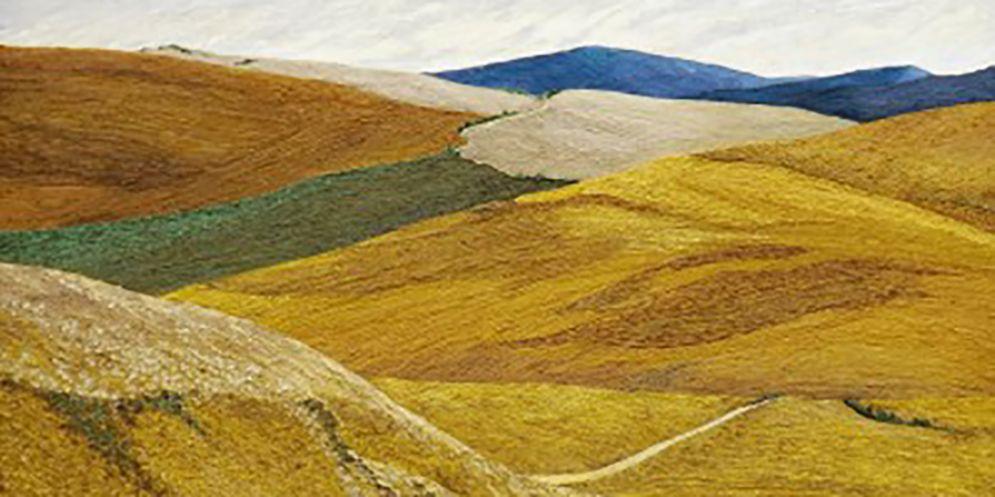 """A Villesse all'interno di Tiare Art inaugura la rassegna """"Terre d'arte"""""""