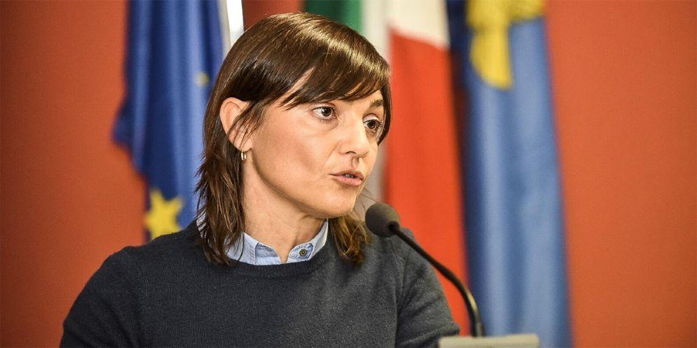 Serracchiani: «Berlusconi schiacciato da CasaPound e Salvini»